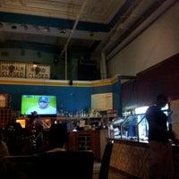 Photo taken at Anatolia Cafe & Hookah Lounge by Garret R. on 8/18/2012