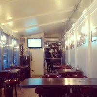 Photo taken at Manki Coffee by Regina on 8/26/2012