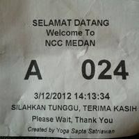 Photo taken at Nokia Care Centre by Ayu E. on 3/12/2012