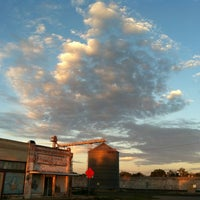 Photo taken at Moody, TX by Kristin B. on 9/10/2012