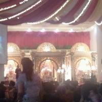 Photo taken at Graha Sriwijaya (Kampus UnSri) by M. Aulia R. on 2/12/2012