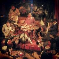 Photo taken at Madeleine Bar by Rodrigo C. on 6/24/2012