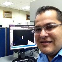 Photo taken at Ford Motor de Venezuela by Carlos Alberto P. on 4/30/2012