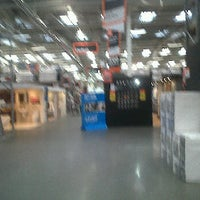 Photo taken at B&Q Warehouse by Samantha B. on 4/1/2012