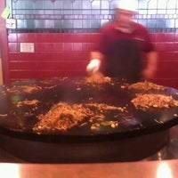 Photo taken at Chang's Mongolian Grill by Don L. on 6/22/2012
