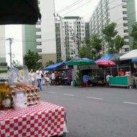 Photo taken at FamilyMart by Aeko S. on 7/30/2012