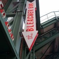 Photo taken at The Bleacher Bar by Craig C. on 7/14/2012