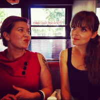Photo taken at The Diner by Benjamin F. on 9/8/2012