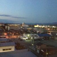 Photo taken at ニューグランドホテル by antonikaido on 9/7/2012