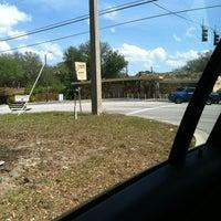 Photo taken at Da Hood by Sharyn J. on 3/18/2012