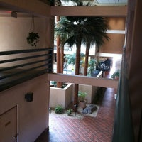 Photo taken at Grand Canyon Plaza Hotel by Ezra L. on 9/3/2012