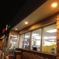 Photo taken at Wawa by Chris S. on 2/2/2012