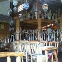 Снимок сделан в Этно-ресторан ''Ё-моё'' пользователем Juliya Y. 5/4/2012