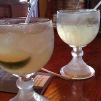 Photo taken at On The Border Mexican Grill & Cantina by Alison B. on 4/13/2012
