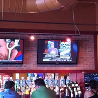 Photo taken at St. Louis Bar and Grill by David T. on 5/3/2012
