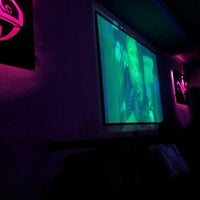 Photo taken at Osho Drinks and Fun by Luis P. on 7/20/2012
