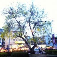 Photo taken at Night Bazaar Market by Altarz B. on 3/12/2012