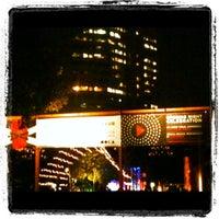 Das Foto wurde bei The Geffen Contemporary (MoCA) von Shehulk123 am 4/20/2012 aufgenommen