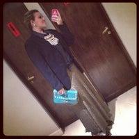 8/14/2012にKarla S.がHotel Napoleónで撮った写真
