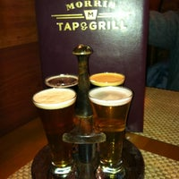 4/8/2012에 Geneo님이 Morris Tap & Grill에서 찍은 사진