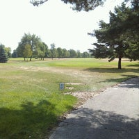 Photo taken at Edgewood Golf Course by JSN on 7/20/2012