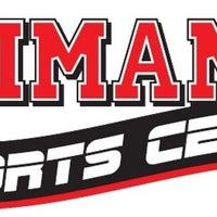 Photo taken at Weimann's Sports Center by Sheboygan To Go on 5/4/2012