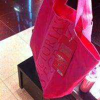 Photo taken at Victoria's Secret PINK by Vanessa on 8/16/2012