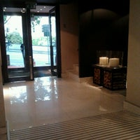 Photo taken at Porto Trindade Hotel by Sandra S. on 6/14/2012