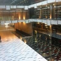 Foto tomada en Biblioteca Nicanor Parra por Ignacio el 5/16/2012