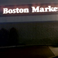 Photo taken at Boston Market by Adam Robert B. on 4/27/2012