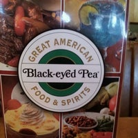 Black eyed pea 1960