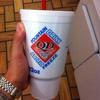 Foto tomada en Quality Dairy por Miles G. el 7/26/2012