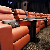 Photo taken at IPic Theaters Bolingbrook by Butta S. on 7/14/2012