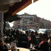 Photo taken at Cafe Havana by Mladen V. on 3/3/2012
