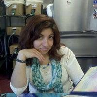 Das Foto wurde bei Tie Dye Grill von Michael D. am 2/17/2012 aufgenommen