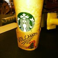 Photo taken at Starbucks by John P. on 5/31/2012