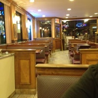 Photo taken at Washington Square Diner by Tom S. on 5/25/2012