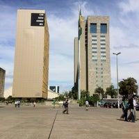 Photo taken at Correios by Danilo G. on 8/28/2012
