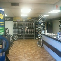 Photo taken at NTB - National Tire & Battery by Viktoria F. on 6/16/2012