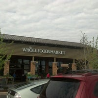 Photo taken at Whole Foods Market by Robert B. on 4/21/2012