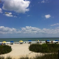 Photo taken at Myrtle Beach, SC by William S. on 6/15/2012