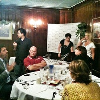 Photo taken at Rick's Prime Rib House by Kelly M. on 8/17/2012