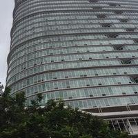 Photo taken at Damansara Utama Walk Bridge by May T. on 8/28/2012
