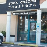 Photo taken at Rook Coffee by Bob T. on 8/4/2012