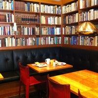 Photo taken at Mornington Hotel Stockholm City by Maria G. on 7/9/2012