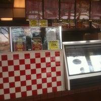 Photo taken at JJ Fish & chicken by Snowboot WetWet T. on 2/29/2012