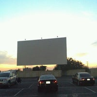 Photo taken at Mission Tiki Drive-In Theatre by Al M. on 8/4/2012