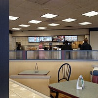 Photo taken at Burger King by Sw W. on 3/12/2012
