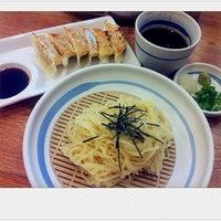 Photo taken at Hachiban Ramen by Tungmay™😺 on 9/10/2012