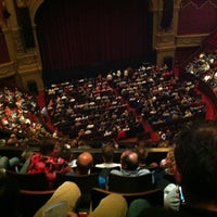 Photo taken at Koninklijk Theater Carré by Mr R. on 6/6/2012